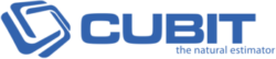 Cubit logo Nexvia integration estimation software