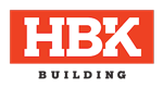 HBK building logo construction