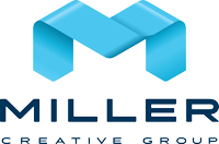 Miller Creative Group New Zealand Logo