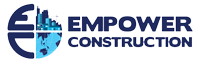 empower construction cladding rendering painting contractor